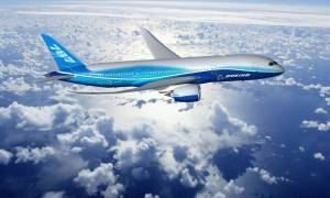 Boeing ma kolejny problem z Dreamlinerami