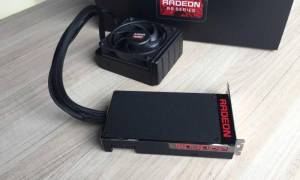 Wyciekły zdjęcia oraz specyfikacja techniczna karty AMD Radeon R9 Fury X