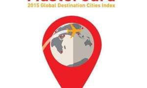 Londyn i Bangkok najczęściej odwiedzanymi przez turystów miastami na świecie