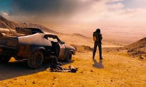Recenzja Mad Max: Na drodze gniewu