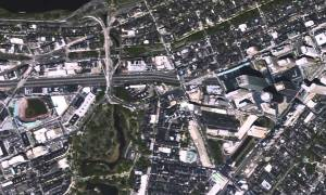 Pierwszy film w jakości HD przedstawiający Ziemię z kosmosu