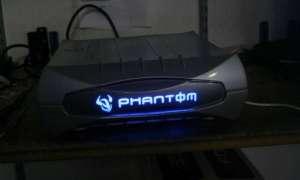 Infinium Phantom – odnaleziono rzadki okaz konsoli