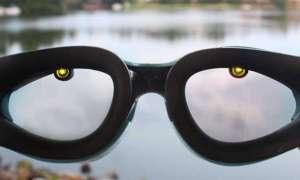 OnCourse Goggles pomogą utrzymać kierunek w wodzie