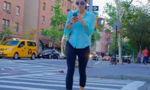 Naukowcy: korzystanie z telefonu zmienia chód