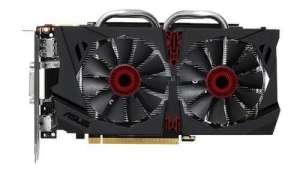 Test karty graficznej ASUS GeForce GTX 950 2GB STRIX