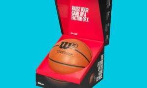 Nowa, smart-piłka Wilsona rejestruje rzuty bez zewnętrznych czujników