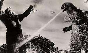 King Kong i Godzilla znów razem na wielkim ekranie