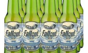 Nowa, limitowana seria piwa – prosto ze świata Fallouta