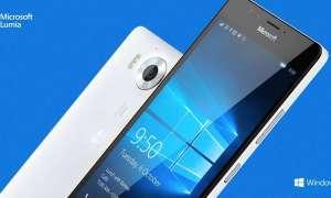 Oto Lumia 950, pierwszy flagowy smartfon Microsoftu na Windows 10
