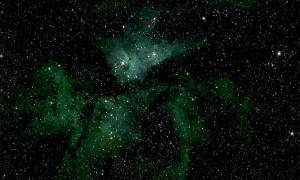 Największa panorama Drogi Mlecznej – 46 gigapikseli