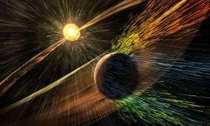 Dlaczego atmosfera Marsa zanikła?
