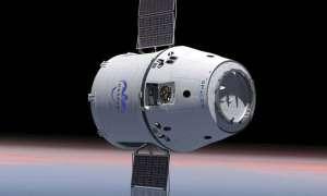 NASA podpisuje kontrakt ze SpaceX na wysłanie astronautów na orbitę