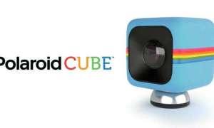Twórcy Polaroid Cube pozywają Go Pro