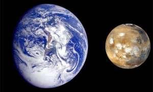 Bliskie planety mogą dzielić życie