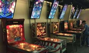Największe muzeum pinball pozwoliło skorzystać z blisko 900 automatów