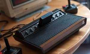 Wreszcie zagramy  na Steamie w parę klasyków rodem z Atari