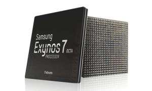 Samsung przerzuca się na produkcję 14nm przy mobilnych podzespołach