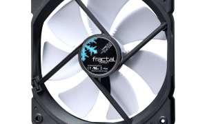 Test wentylatora Fractal Design Dynamic GP-14