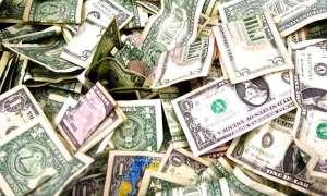 Ilość pieniędzy na koncie może dać Ci szczęście