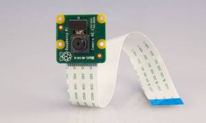 Nowy aparat do Raspberry Pi