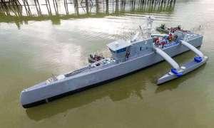 USA mają robota, który będzie mógł łowić podwodne okręty