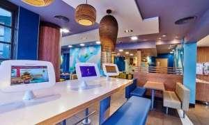 We większości brytyjskich restauracji McDonald's zainstalowane zostaną tablety Samsunga