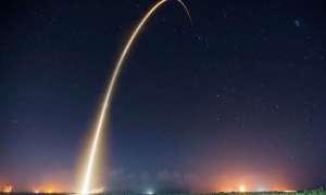 Chcesz wysłać satelitę na orbitę? Sprawdź cennik SpaceX