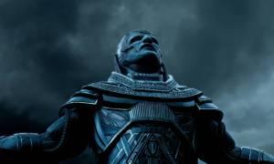 Recenzja filmu X-Men: Apocalypse