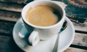 Kawa nie powoduje raka