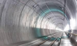Otwarcie Gotthard-Basistunnel – najdłuższego tunelu kolejowego na świecie