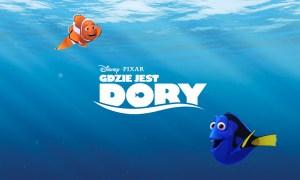 Recenzja filmu Gdzie jest Dory?