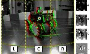 Naukowcy uczą roboty, jak polować na inne roboty