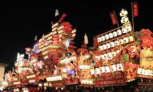 Kilka słów o japońskich świętach