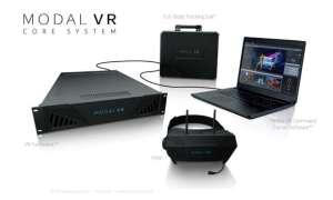 Modal VR umożliwia nowe doznania w wirtualnej rzeczywistości