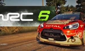 Wrażenia z gry WRC 6