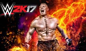 Recenzja gry WWE 2K17