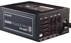 Test zasilacza be quiet! Dark Power Pro 11 750W