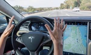 Debiutuje kolejna aktualizacja do Autopilota samochodów Tesla