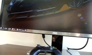 Test monitora AOC U3277PQU