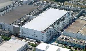 Toshiba chce się pozbyć produkcji pamięci NAND