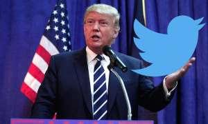 Powstała aplikacja, która śledzi aktywność Donalda Trumpa w mediach społecznościowych