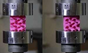 MIT bawi się z grafenowymi kostkami dziesięć razy wytrzymalszymi niż stal