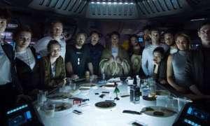 Nie jesteście przekonani do Alien: Covenant?