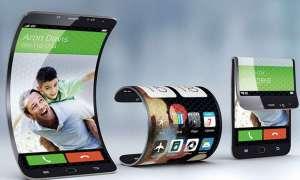 Elastyczne telefony firmy Samsung mogą pojawić się w roku 2018