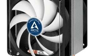 Test chłodzenia Arctic Freezer i32 Plus