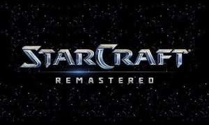 Blizzard zapowiada StarCraft: Remastered