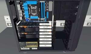 Poćwicz składanie komputera w symulatorze