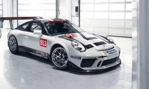 Premiery Porsche na targach w Poznaniu