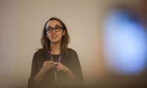 Kobiecy głos w świecie nowych technologii