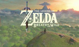 Emulowana The Legend of Zelda: Breath of the Wild odpalona w 4K